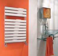 termosifone verticale per bagno