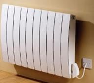 termosifone elettrico