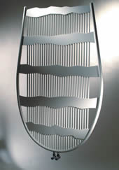 termosifone verticale moderno