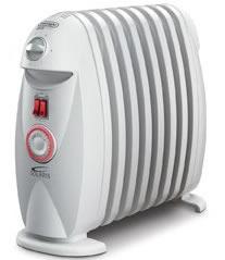 termosifone ad olio elettrico portatile