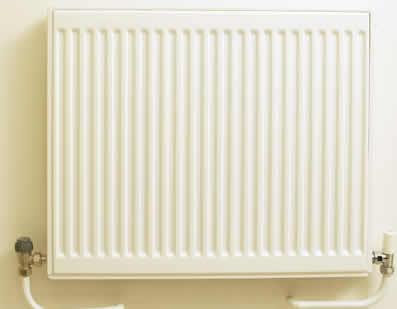 termosifone usato piastra