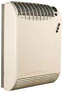 termosifone a ventilazione