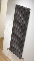 termosifone verticale