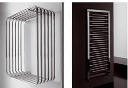 Termosifoni d 39 arredo di design in ghisa ed alluminio for Tipi di arredamento